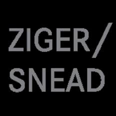 Ziger/Snead Logo
