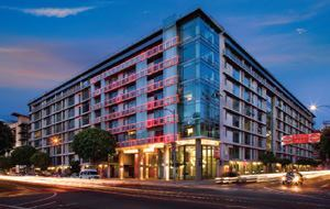 The 264-unit Met Lofts in downtown L.A. is a MacFarlane Partners urban success story.