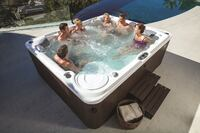 Hot Spring Portable Spas