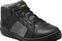 The Next Generation of Safety Footwear from KEEN Utility