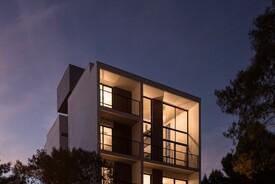 Quattro – Apartment Building