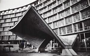 Website marcel breuer digital archive architect magazine arts and cultur - Marcel breuer architecture ...