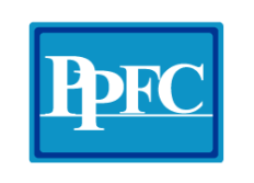 PPFC (Ponds, Pools, & Fountains Corp.) Logo