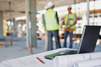 12 steps to a safe construction site