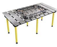 Strong Hand Tools' modular welding table