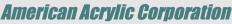 American Acrylic Corp. Logo