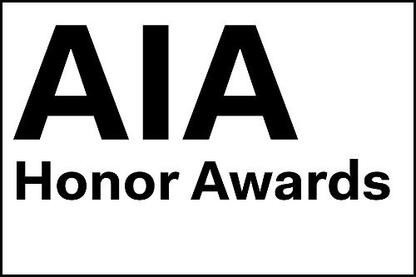 AIA Honor Awards