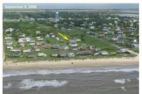 In Wake of Ike, FEMA Steps Up with Beach Buyouts
