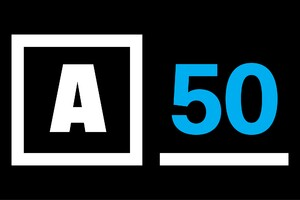 The 2015 Architect 50