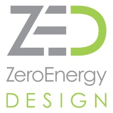ZeroEnergy Design Logo