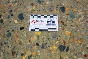 Next Generation Concrete Surface Improves Safety