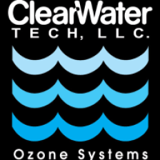 ClearWater Tech, LLC Logo