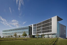 NASA Building 20