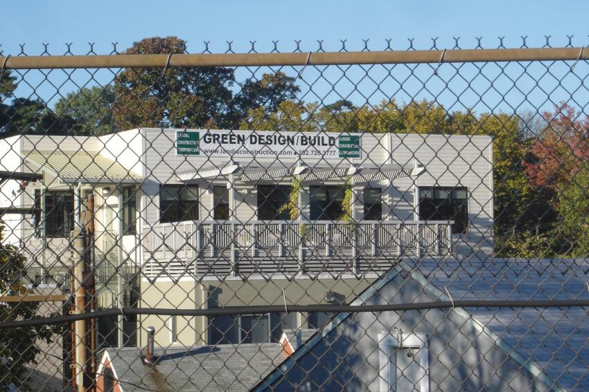 Building a Green Reputation