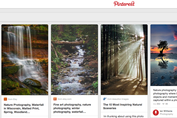 Can Pinterest Compete With Google's Search?