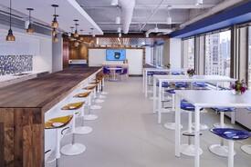 Garrett Brands Headquarters