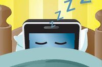 Sleeper Cell: One Remodeler Opts to Get Rid of His Cell Phone