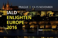 IALD Enlighten Europe Conference