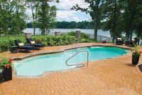 Jay Tucker | Swim World Pools