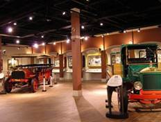 Mack Trucks Historical Museum Celebrates 30 Years of Highlighting History