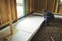 Detailing a Superinsulated Slab