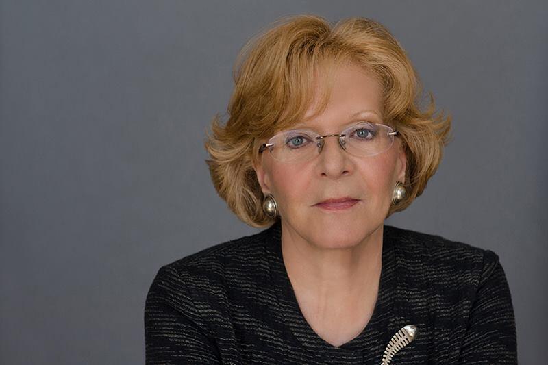 Q+A: Julia Stasch of the MacArthur Foundation