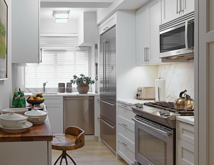 Ardsley Kitchen, New York