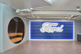 Ford Motor Company Government Affairs Office