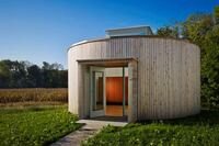 AIA Chicago Announces Winners of 2014 Small Projects Awards
