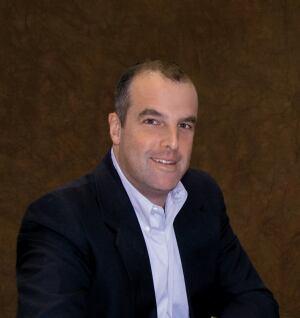 Anthony Ruffine, GAF vice president of sustainability and strategic marketing