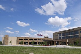 The Hospital and Medical Office at Craig Ranch