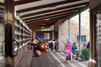 Sheila O'Donnell and John Tuomey Win 2015 Royal Gold Medal for Architecture