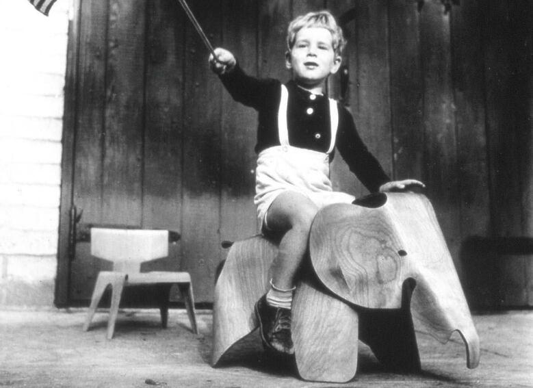 Happy Birthday, Mr. Eames