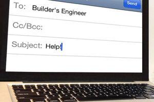 Dear Builder's Engineer: How Do I Get Good Advice?