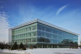 Hub Group International Headquarters