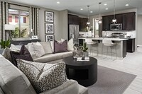 "Richmond American ""Seasons Collection"" Model Home Complex Opens in Denver"