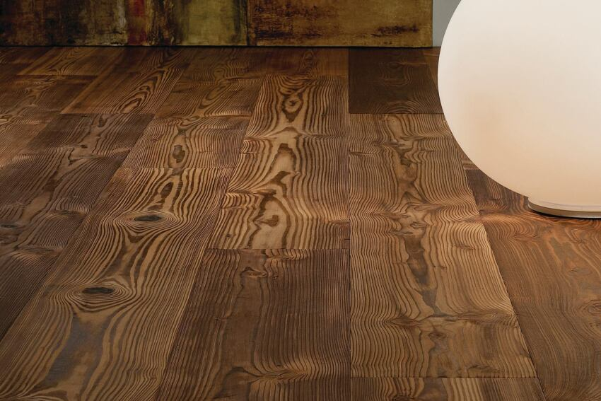 Chateau Floors' Riverstone Collection