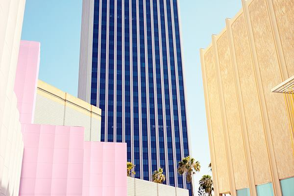 """""""Miracle Mile"""". Los Angeles. Shortlist: Architecture, Open."""