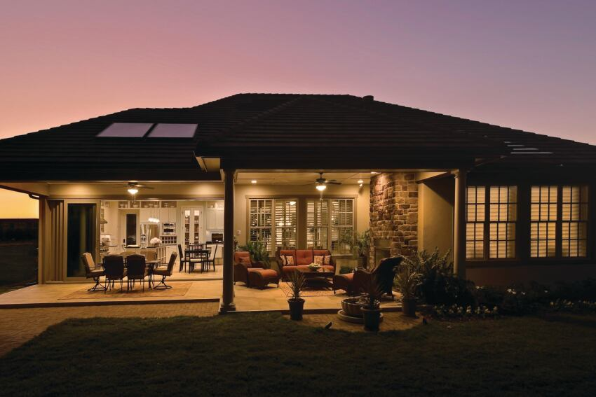 BUILDER's Concept Home 2011