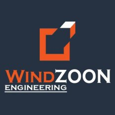 Windzoon Engineering Logo