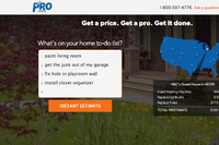 New Online Service Takes Targeted, Transactional Approach to Remodeling