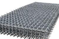Mesh Replaces Rebar