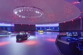 General Motors Design Auditorium