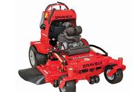 Gravely Pro-Stance turf mowers