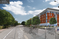 WinnDevelopment Gets OK for Largest Project Under MassHousing's Workforce Housing Initiative