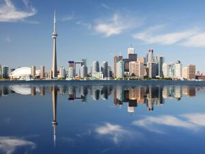 Toronto will host the 2011 Greenbuild Conference and Expo Oct. 4-7.
