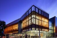 2012 AL Design Awards: The Tenley-Friendship Library, Washington, D.C.