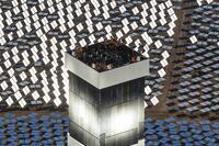 Solar Stocks Rollercoaster