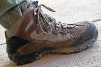 Premium line of Work Boots