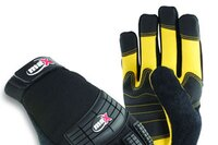 Utility Gloves with Thermal Insulation